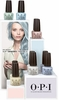 OPI Soft Shades Pastels Collection, Spring 2016