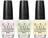 OPI Softshades Core Colors