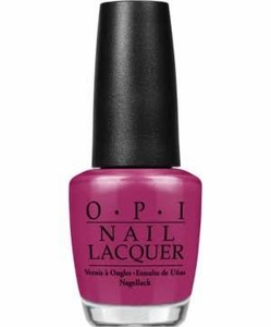 OPI Spare Me a French Quarter Nail Polish NLN55