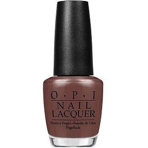 OPI Nail Polish, Squeaker of The House NLW60