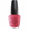 OPI Nail Polish, Strawberry Margarita NLM23