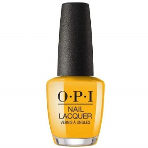 OPI Sun, Sea and Sands In My Pants Nail Polish NLL23