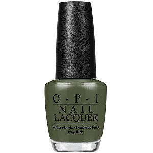 OPI Suzi - The First Lady of Nails Nail Polish NLW55