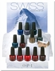 OPI Swiss Collection - Fall