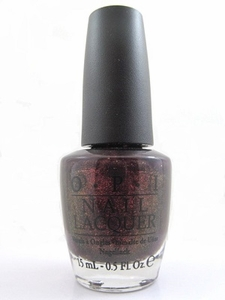 OPI Tease-y Does It! Nail Polish HLB14