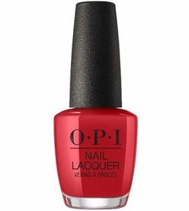OPI Tell Me About It Stud Nail Polish NLG51