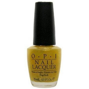 OPI Nail Polish, That's All Bright With Me NLB48