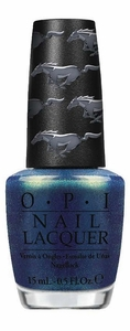 OPI Nail Polish, The Sky's My Limit NLF71