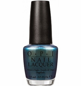 OPI Nail Polish, This Color's Making Waves NLH74