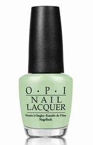 OPI Nail Polish, This Cost Me A Mint NLT72