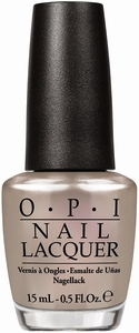 OPI Nail Polish, This Silver's Mine! NLT67