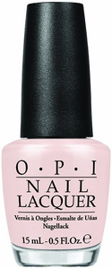 OPI Nail Polish, Tiramisu For Two NLV28