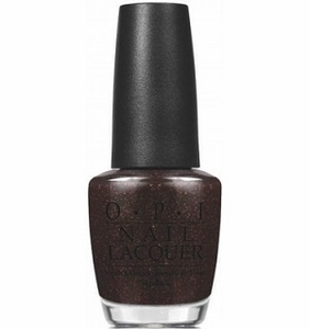 OPI Nail Polish, Today I Accomplished Zero NLC17