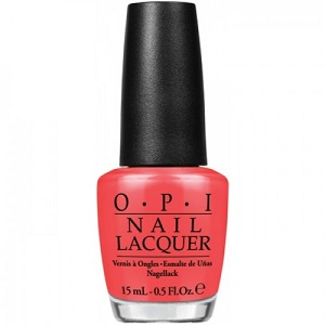 OPI Nail Polish, Toucan Do It If You Try NLA67