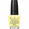 OPI Towel Me About It Nail Polish NLR67