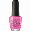 OPI Nail Polish, Two-Timing The Zones NLF80