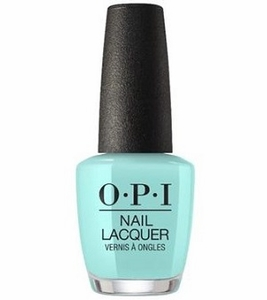 OPI Nail Polish, Was It All Just A Dream? NLG44