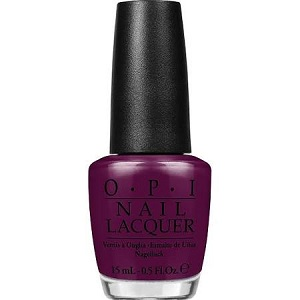 OPI What's the Hatter With You? Nail Polish NLBA3