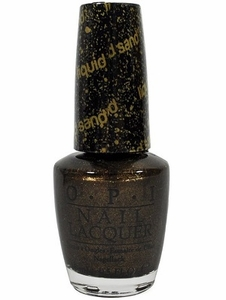 OPI Liquid Sand Textured, Matte Nail Polish, What Wizardry Is This? NLT62
