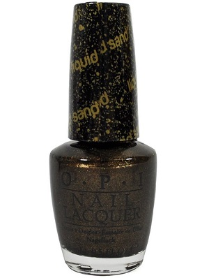 OPI What Wizardry Is This? NLT62 - Oz The Great and Powerful Collection