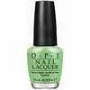 OPI You Are So Outta Lime! Nail Polish NLN34