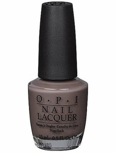 OPI Nail Polish, You Don't Know Jacques! NLF15