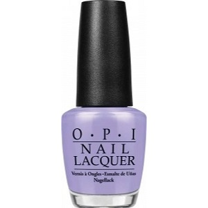 OPI You're Such A Budapest Nail Polish NLE74