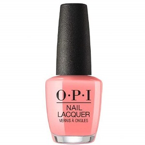 OPI You've Got Nata On Me Nail Polish NLL17