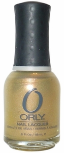 Orly Nail Polish, Citrine Cheer 40551