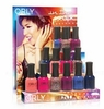 Orly In the Mix Collection, Fall 2015
