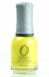 Orly Live Wire Nail Polish 40681