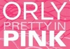 Orly Pretty in Pink Collection - Breast Cancer Awareness