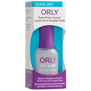 Orly Sec 'N Dry Quick Drying Top Coat