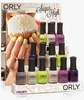 Orly Sugar High Collection