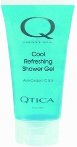 Qtica Smart Spa Cool Refreshing Shower Gel