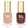Ruby Wing Chocolate Mousse Color Changing Nail Polish