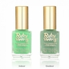 Ruby Wing Color Changing Nail Polish, Cut Grass 34