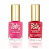 Ruby Wing Groupie Color Changing Nail Polish