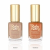 Ruby Wing Lagoon Color Changing Nail Polish