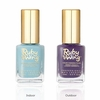 Ruby Wing Moonstone Color Changing Nail Polish