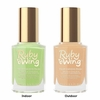 Ruby Wing Rodeo Color Changing Nail Polish