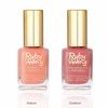 Ruby Wing Sand Dune Color Changing Nail Polish