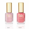 Ruby Wing Sweet Rose Color Changing Nail Polish