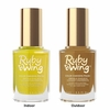 Ruby Wing TumbleWeeds Color Changing Nail Polish