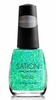 Sation Multi-Glitter Nail Polish, Go-Glitter Girl 3022