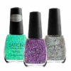 Sation Nail Polish - New Bottles & Colors