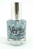 Verity Special Edition Glitter Top Coat - Diamond Shines SE39