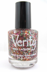 Verity Nail Lacquer, Forever Happiness G25