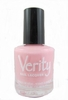 Verity Nail Lacquer - Pink Slippers F01