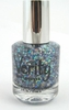 Verity Special Edition Glitter Top Coat - Twinkle Squares SE37
